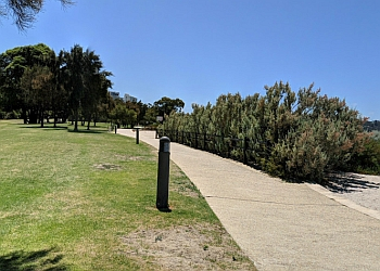Sir James Mitchell Park