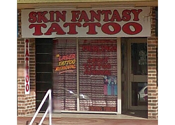 Skin Fantasy Tattoo & Body Piercing Studio