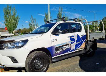 Skyline Roofing & Sheetmetal Pty Ltd