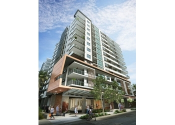 Skyneedle Apartments - South Brisbane