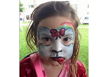Smart Arts Face Painting