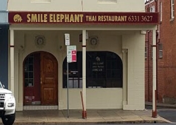 Smile Elephant Thai Restaurant