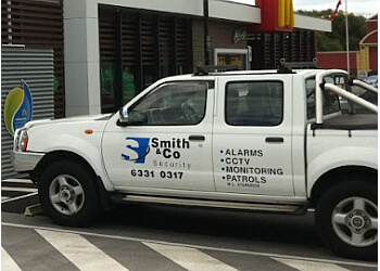 Smith & Co Security