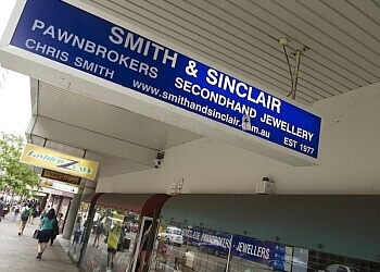 Smith & Sinclair Pawnbrokers & Jewellery
