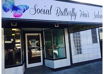 Social Butterfly Hair Salon