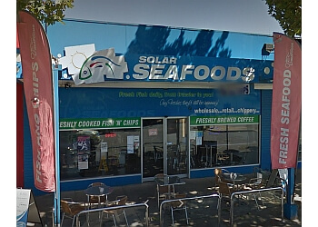 Solar Seafoods