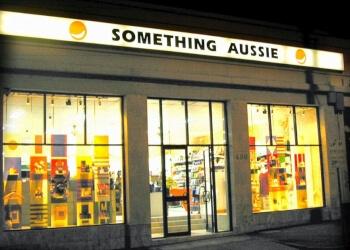 Something Aussie