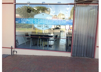 Sophie's Sandwich bar