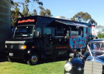 Soul Kitchen Pizza Truck