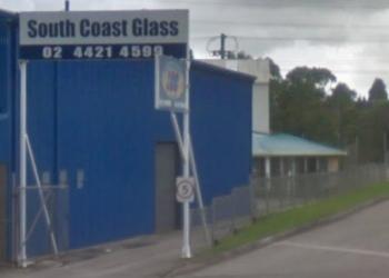 South Coast Glass Pty. Ltd.
