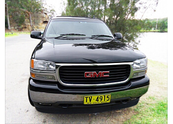 South Coast Limousines