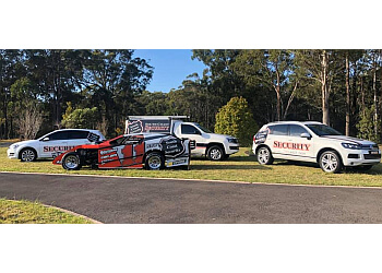 South Coast Security