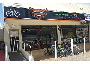 South East Cycles