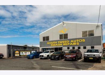 South Tweed Autos Smash Repairs