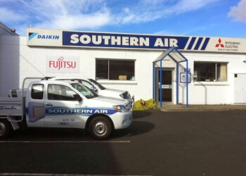 Southern Air Refrigeration