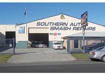 Southern Autos Smash Repairs