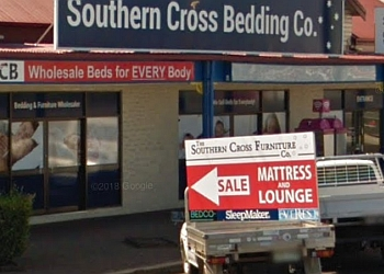 Southern Cross Bedding Co.