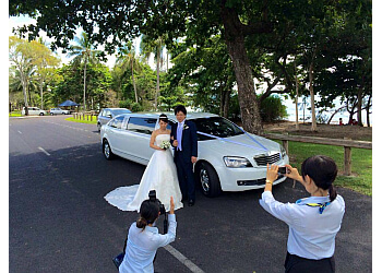 Southern Cross Limousines