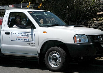Southern Highlands Pest Control