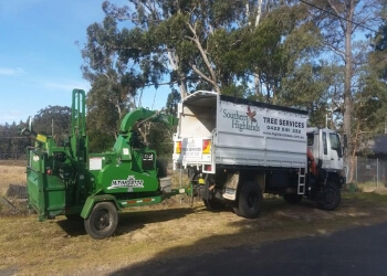 Southern Highlands Tree Services