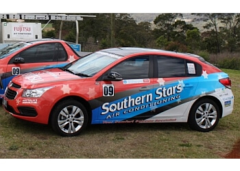 Southern Stars Air Conditioning & Electrical