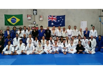 Southside Brazilian Jiu-Jitsu