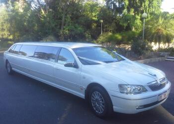 Southwest Limousines