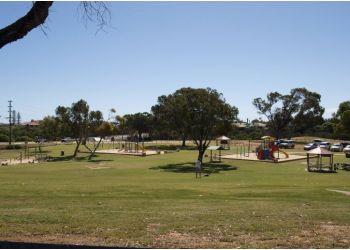 Spalding Park