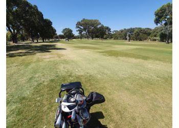 Spalding Park Golf Club