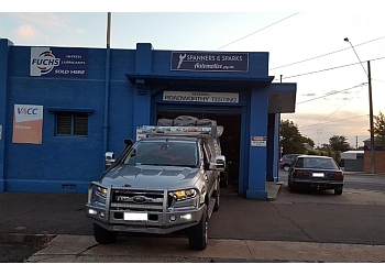 Spanners & Sparks Automotive Pty. Ltd.