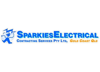 Sparkies Electrical Contracting Services Pty Ltd.