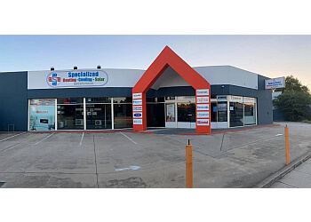 Specialized Heating & Cooling