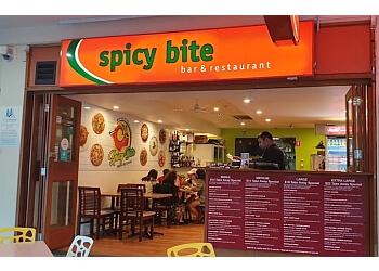 Spicy Bite Indian Restaurant