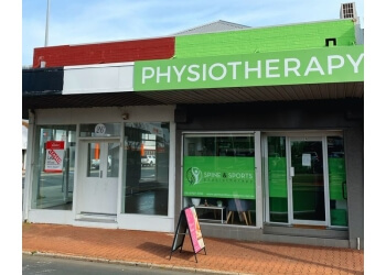 Spine & Sports Physiotherapy