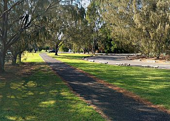 Spinnaker Park