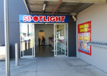 Spotlight Geelong