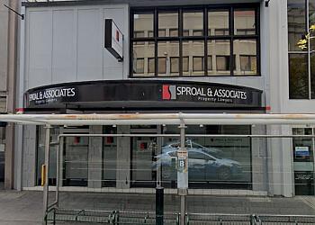 Sproal & Associates