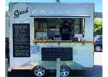 Spud The Food Truck