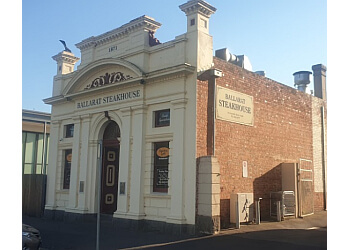 Ballarat Steakhouse
