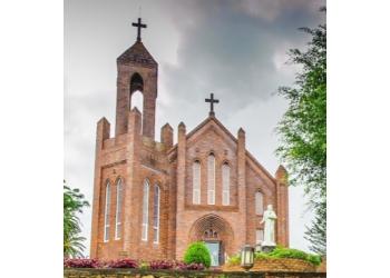 St Agnes' Catholic Parish Church & Presbytery