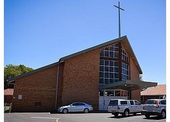 St Anthony's Catholic Parish