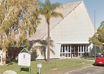St Cuthberts Anglican Church