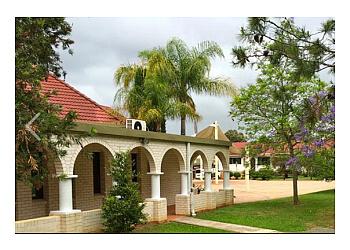 St Elizabeth Home Aged Care Facility