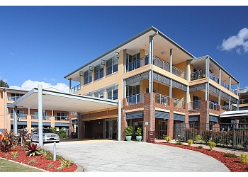 Southern Cross Care St Joseph's Residential Aged Care