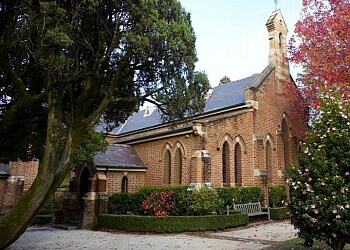 St Jude's Bowral