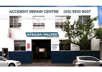 St Kilda Village Accident Repair Centre