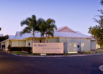 St. Mary's Aged Care