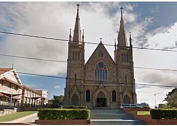 St Mary's Church Ipswich