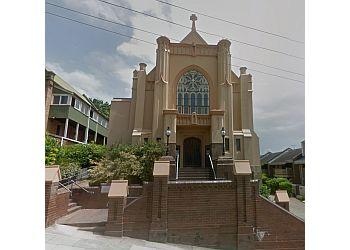 St Mary's Newcastle Church