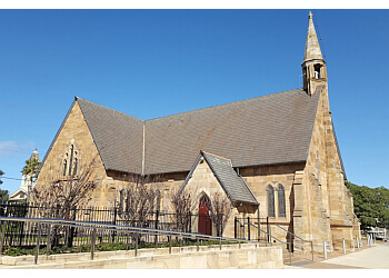 St Michael's Anglican Cathedral